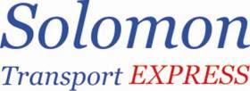 solomon transport international
