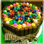 aneka kue ulang tahun
