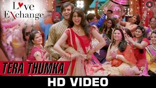 Tera Thumka – Love Exchange _ Master Saleem, Simran & Tripat _ Mohit Madan & Jyoti Sharma