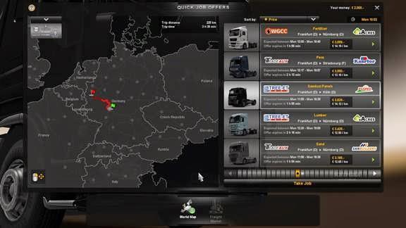 American truck simulator (v1410) repack - images - zamundanet