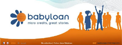 babyloan microcredit solidaire