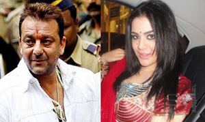 Road2tinselville: Sanjay Dutt- No acting for Trishala