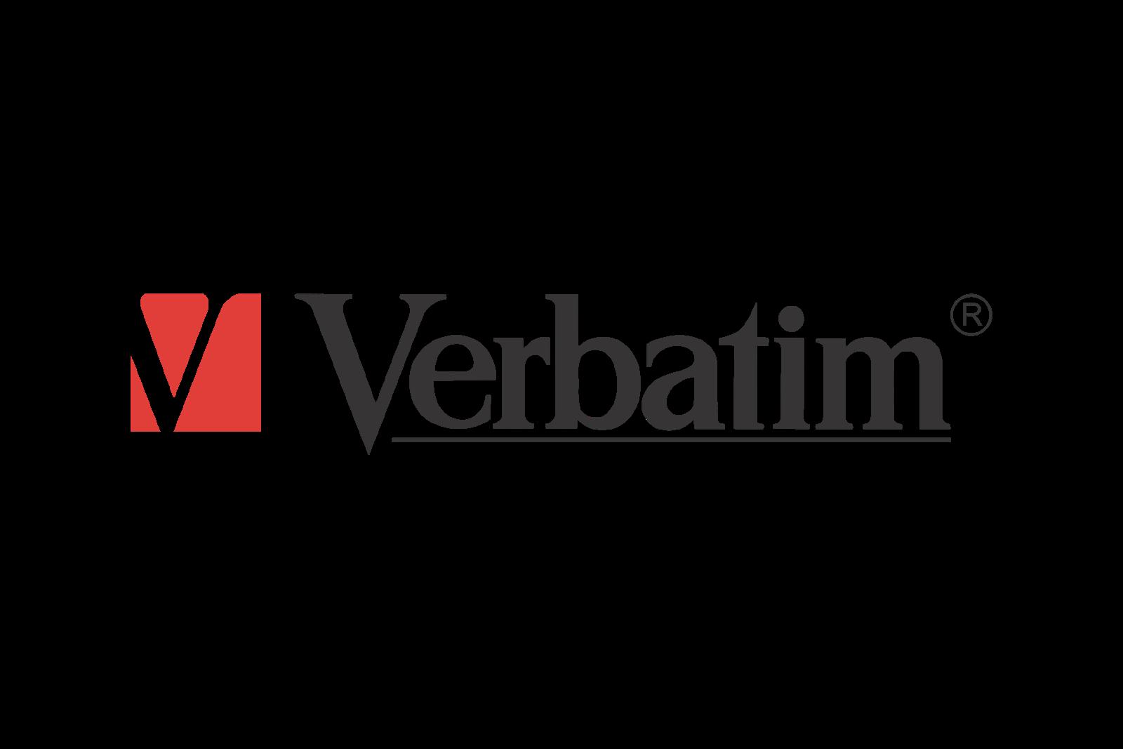 Znalezione obrazy dla zapytania verbatim logo