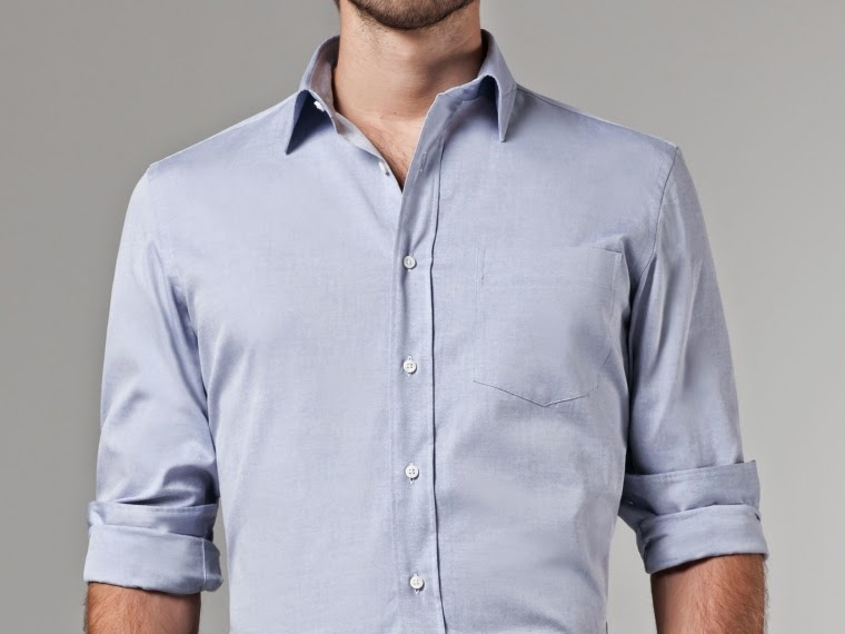 Indochino Shirt Review