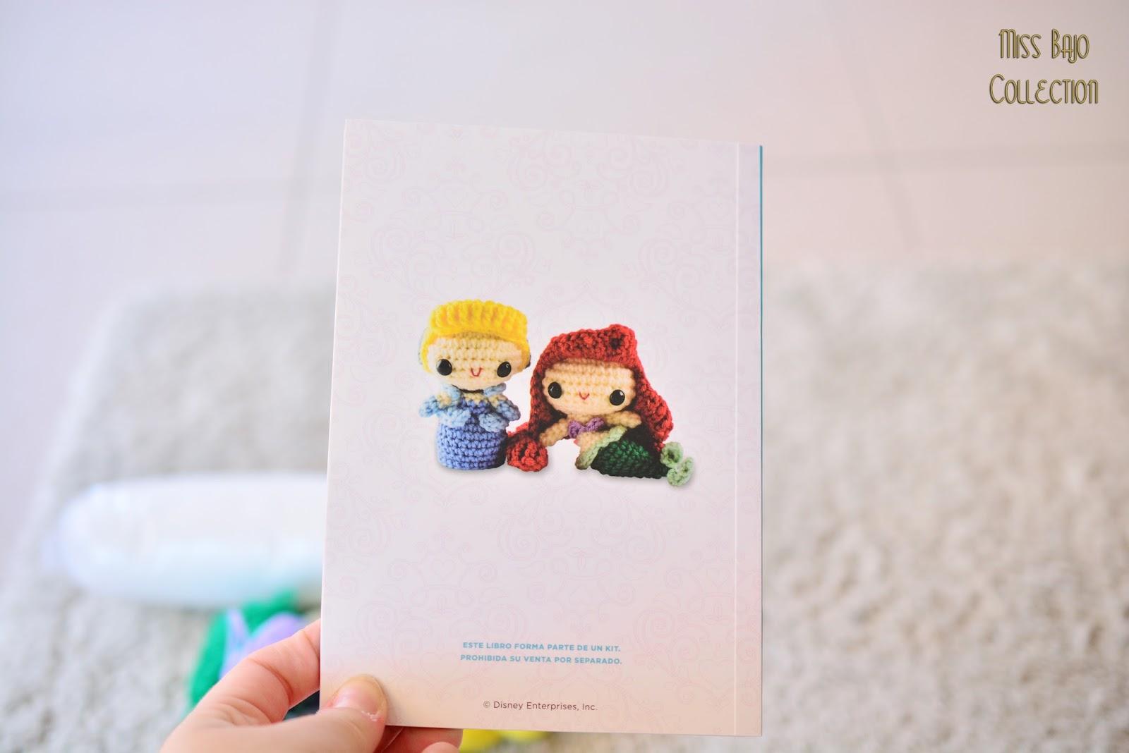 Kit Princesas Disney | Miss Bajo Collection