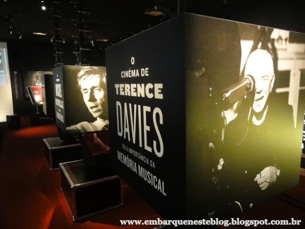 """Exposição """"Música & Cinema o casamento do século?"""
