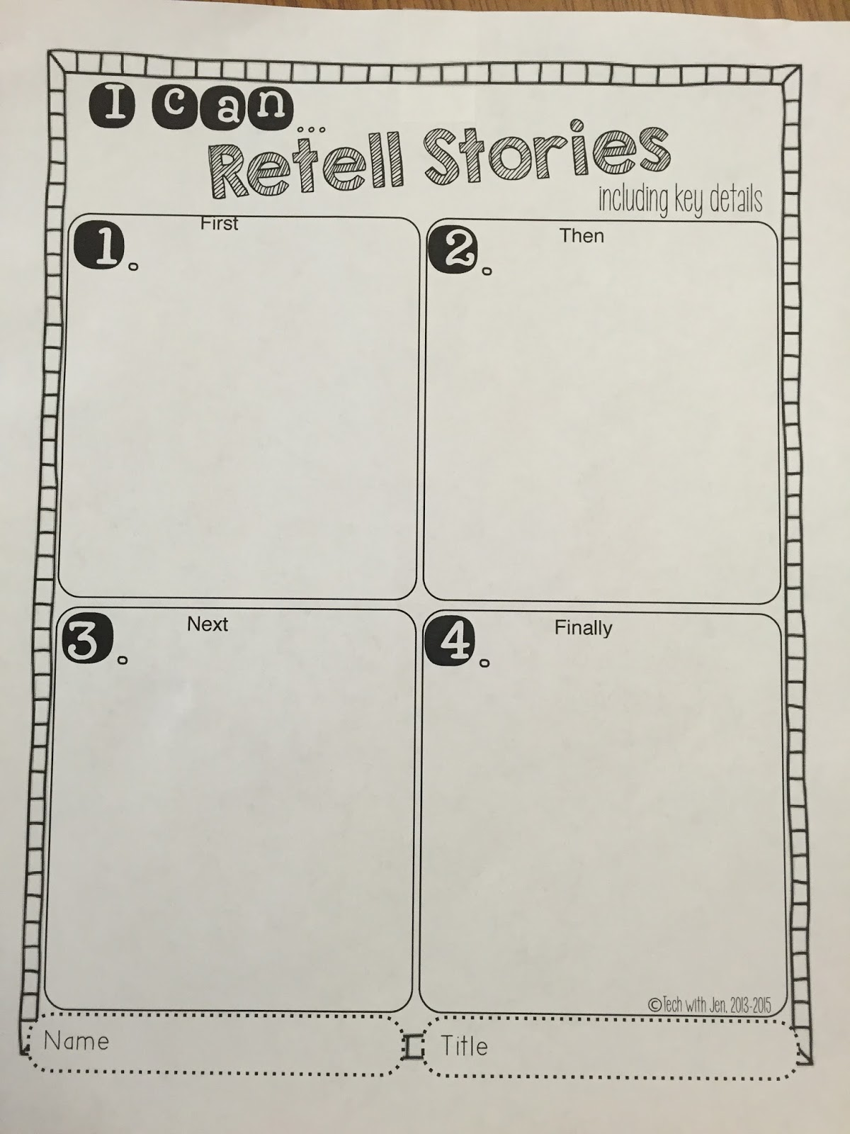 Learn Lead Grow: First Graders Explain Everything with Explain ...