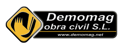 Demomag Obra Civil