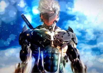 Metal Gear Rising Revengance