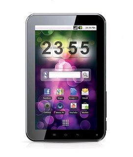 Cyrus AtomPad, Tablet Android Harga 800