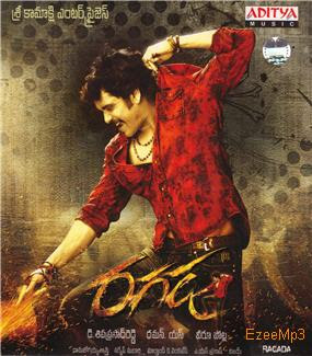 Ragada 2010 Hindi Dubbed Movie Watch Online