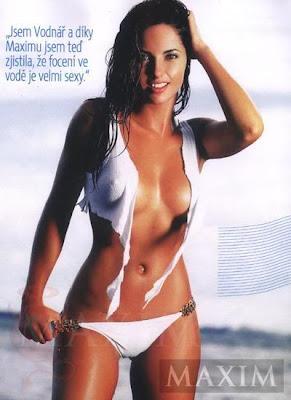 Becikni: Naked Big Boobs Of Barbara mori topless in the ...