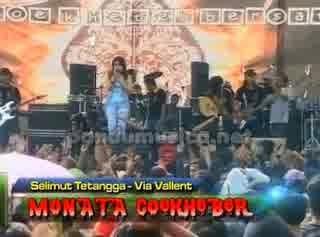 Album Monata Live Coekheber 2014