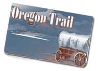 "Oregon Trail card, which is the Oregon version of Supplemental Nutrition Assistance Program (""food stamps"")"