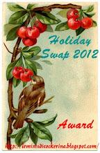 Premio SWAP verano 2012