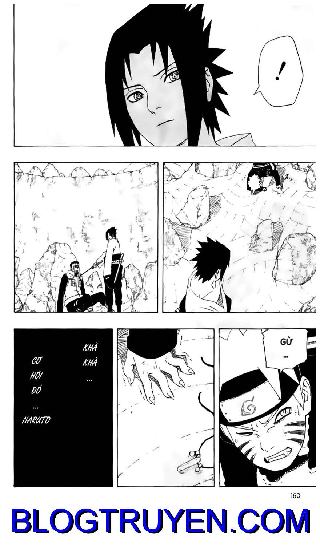 Naruto chap 308 Trang 10 - Mangak.info