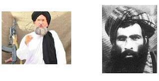 Ayman Al-Zawahiri Mullah Omar