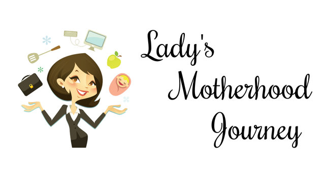 Mommy Lady Blogs