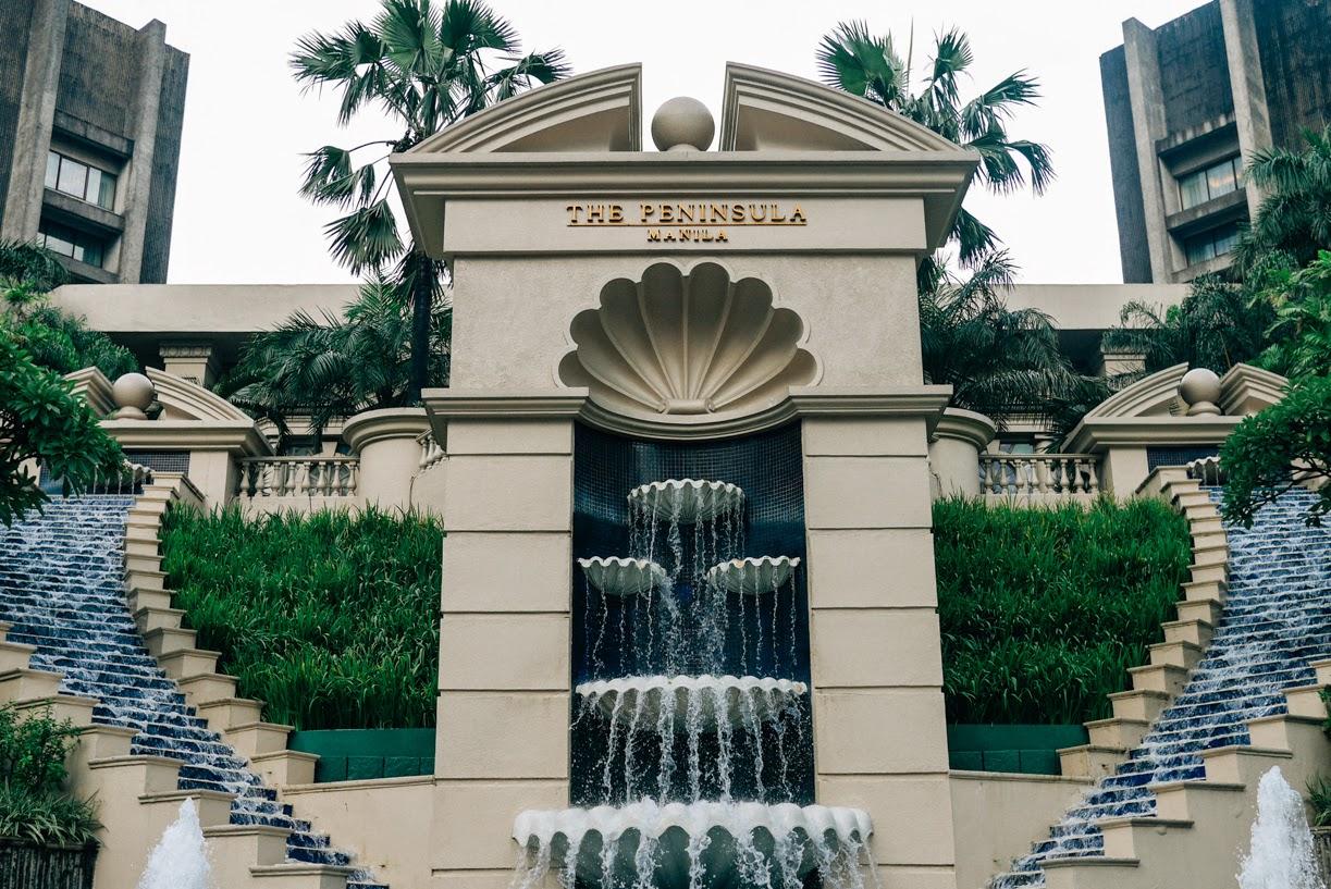 Best Hotels In Manila