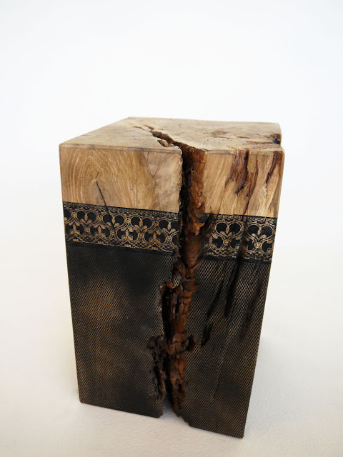 Raw Wood and Lace furniture