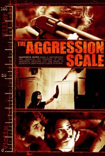 Aggression Scale – Der Killer in dir
