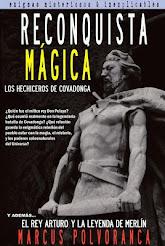 RECONQUISTA MÁGICA