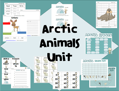 ... 12 resources polar bear reading comprehension worksheet handipoints