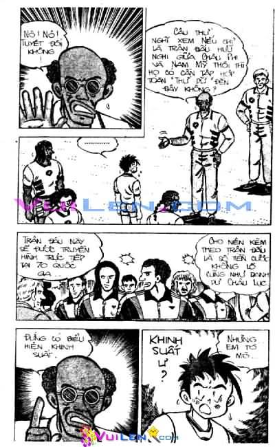 Jindodinho - Đường Dẫn Đến Khung Thành III  Tập 51 page 37 Congtruyen24h