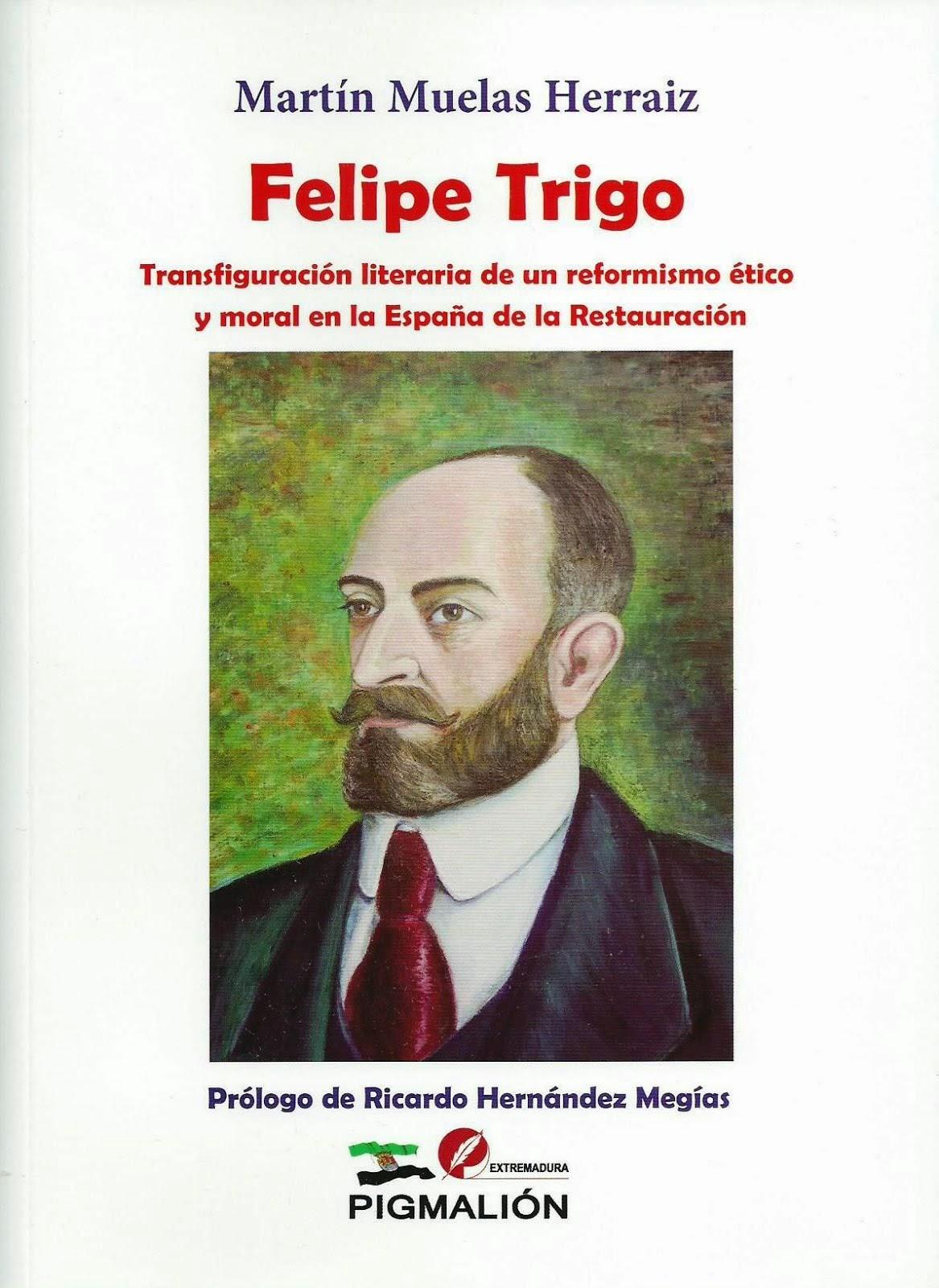 Felipe Trigo