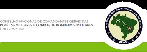 CONSELHO NACIONAL DE COMANDANTES-GERAIS