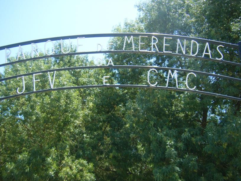 Parque de Merendas da JFV e CMC