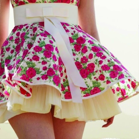 Beautiful And Cute Cotton Short Frok