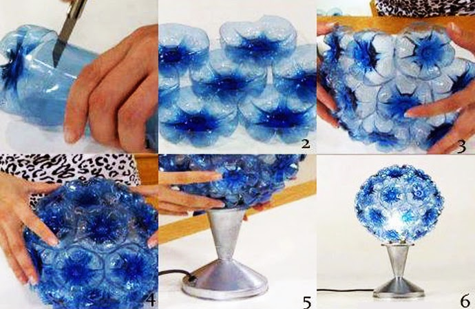 Оригинальные вещи своими руками из подручных материалов - Belbera.Ru