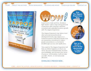 Customer Experiences That Wow: Joseph Michelli