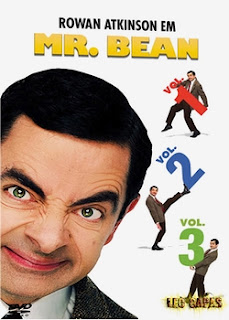 Baixar Filme Mr Bean Vol 1,2,3 Legendado