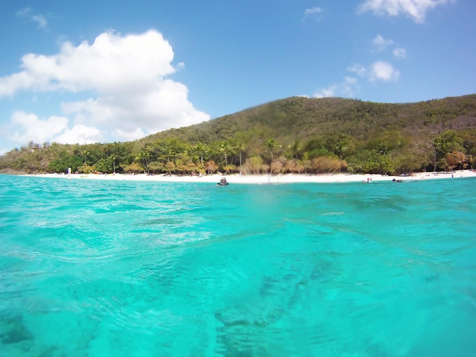 Mundane mondays vol xviii caribbean honeymoon makeup for St thomas honeymoon beach