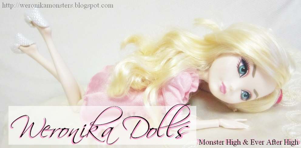 Weronika Dolls