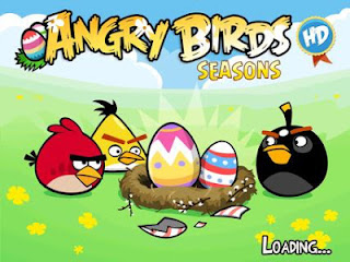 descargar Angry Birds Seasons, Angry Birds Seasons pc