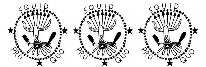 Squid Pro Quo