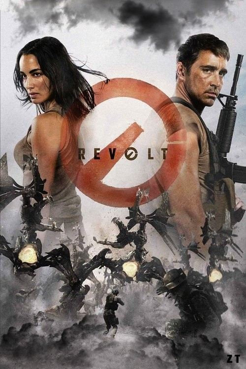 Revolt [BDRip] [Télécharger] [Streaming]