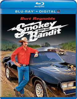 Smokey and the Bandit 1977 Hindi Dual Audio BluRay | 720p | 480p