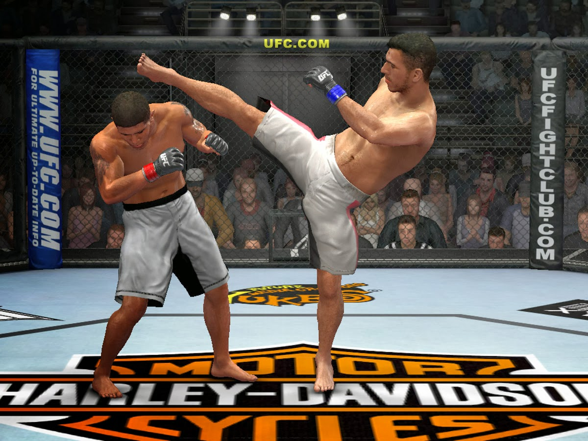 Gallery for ufc 2013 game ps3