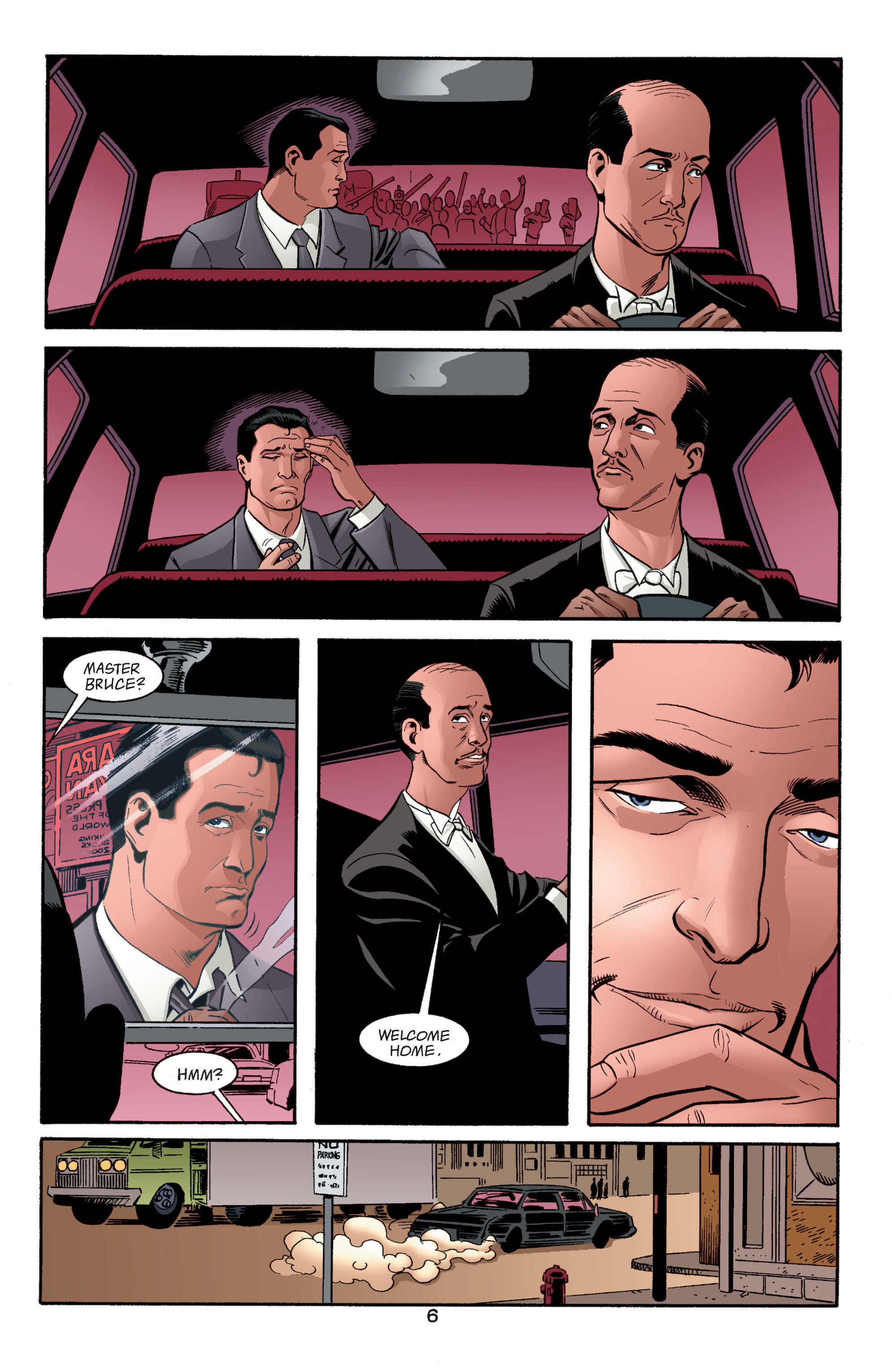 Detective Comics (1937) Issue #773 Page 6