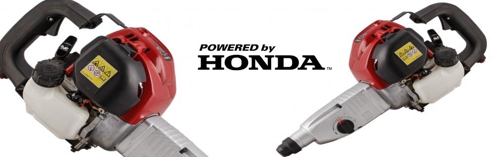 Honda C40 Benzinli Kırıcı Delici