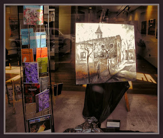ANIM2-PINTURA-APARADORS-GALERIES-ART-ARTE-ESCAPARATES-PUIG-REIG-FOTOS-PINTOR-ERNEST DESCALS