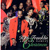 Kirk Franklin Album - 1995 - And The Family Christmas