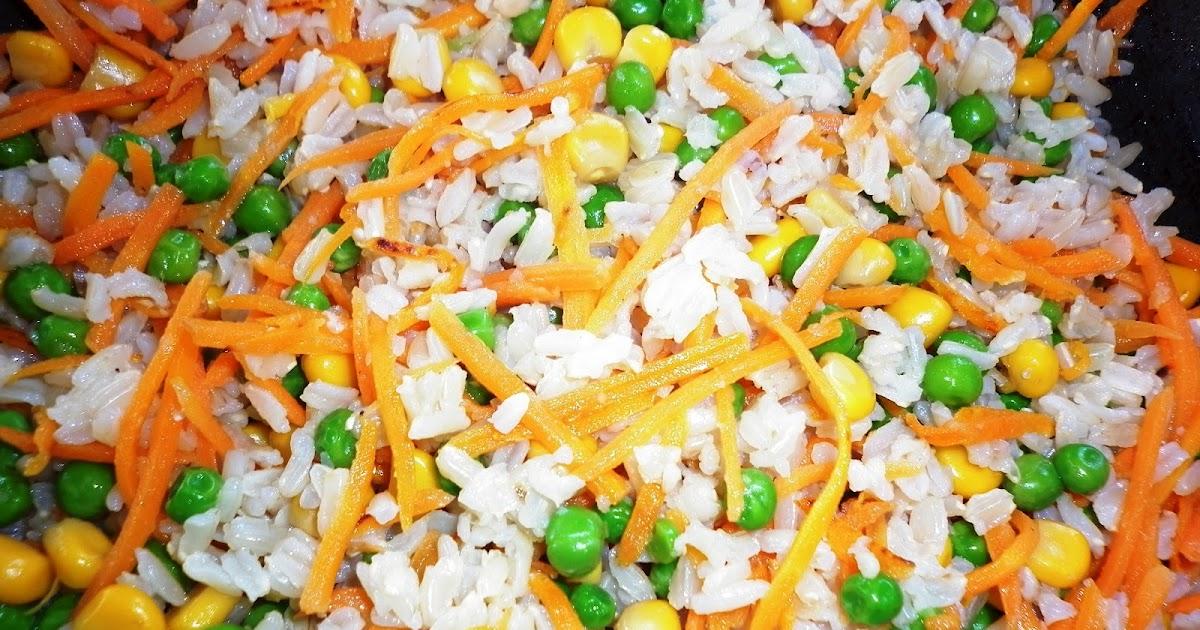 Cocina macrobi tica arroz jazm n 3 delicias seit n for Cocina macrobiotica