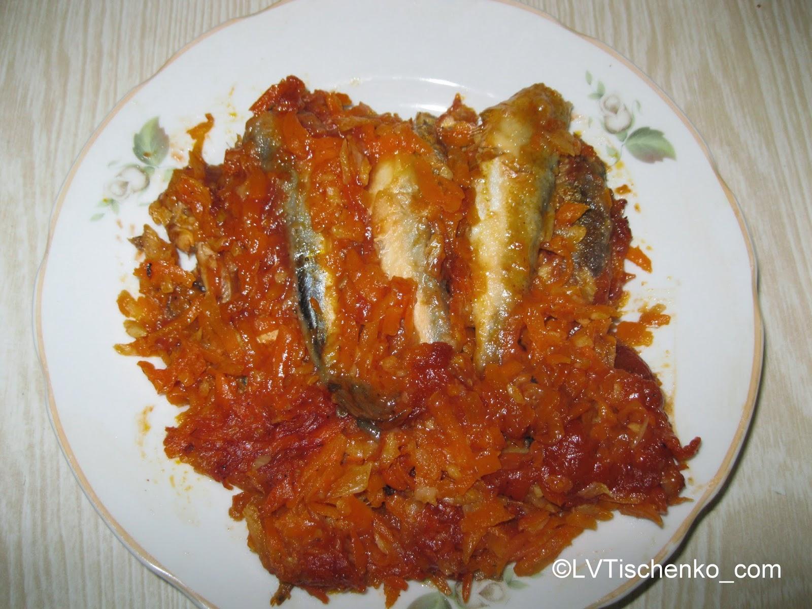 Рыбные консервы в автоклаве в домашних условиях 4