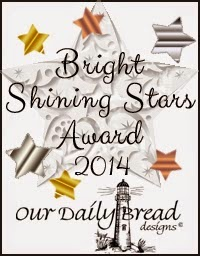 Our Daily Bread Designs Award