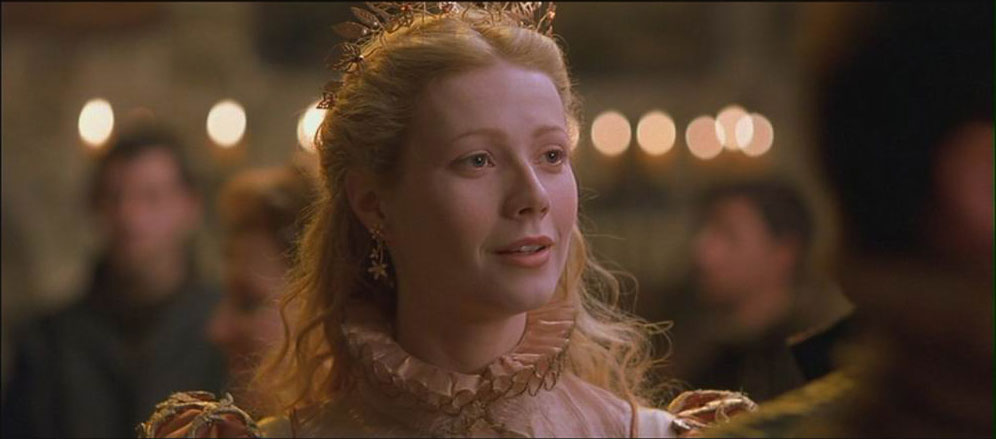 shakespeare in love historical accuracy